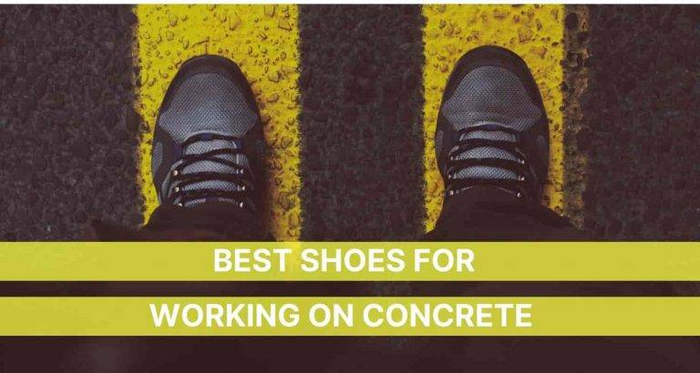 Best Shoes For Working On Concrete_Floor