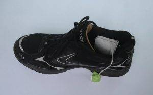Tea Bag on shoes for removing smell