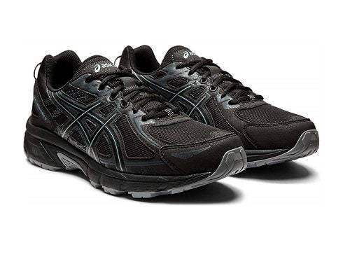 ASICS Mens Gel-Venture 6 Running Shoe- best launches for feet