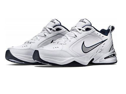 Nike Men's Air Monarch IV Cross Trainer- Best men's footwear for all day
