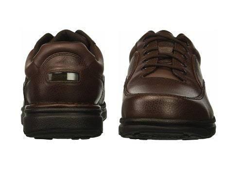 Rockport Men's Eureka Walking Shoe-significant travel shoe for men