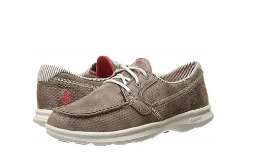 Skechers Performance Women's Go Step-Seashore Boating Shoe for all day