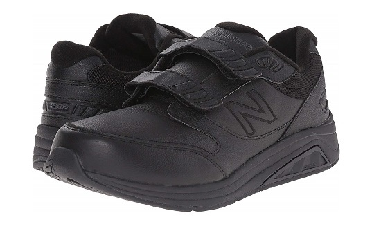 New Balance Men's MW928 Hook and Loop Walking Shoe Review
