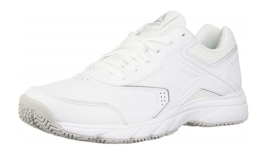 REEBOK MEN'S WORK N CUSHION 3.0 WALKING SHOE REVIEW