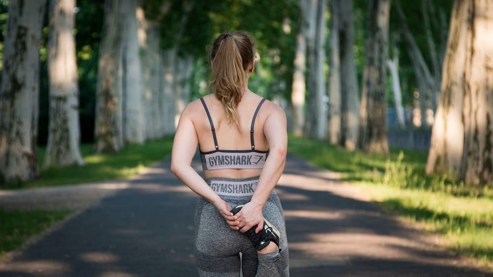 Exercise Routine for Shin Splints
