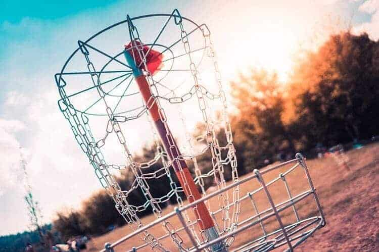 best shoes for disc golf-buying guide