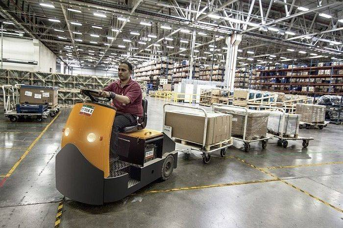 best shoes for warehouse work buying guide
