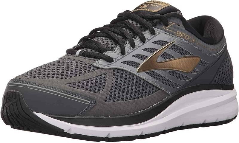 Brooks Men's Addiction 13- best ankle protection shoes