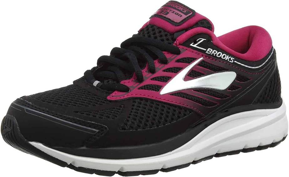 Brooks Women's Addiction 13- best ankle protection shoes-