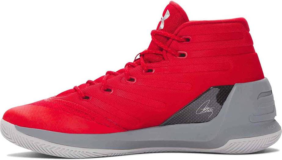 Under Armour Men's Curry 3Zero Basketball Shoe best basketball shoes for ankle support