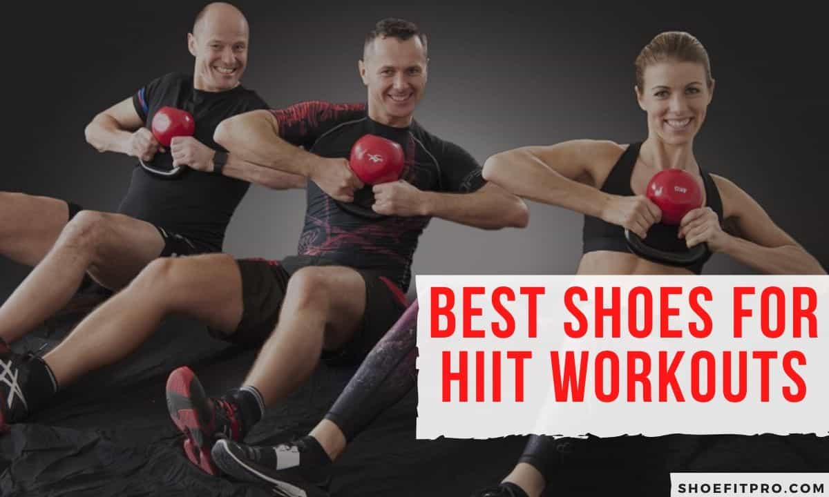 Best Shoes For High Intensity Interval Training-HIIT Workouts_ According to Users Reviews and Buying Guide