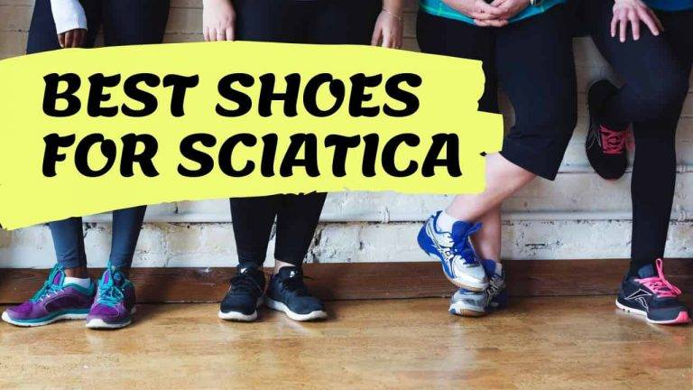 Best Shoes For Sciatica with easy buying guide