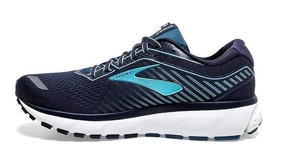 Brooks Women's Ghost 12 Running Shoe (Best Reviewed Online)
