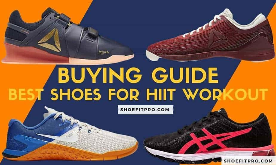 Buying Guide_Best shoes for HIIT Workout