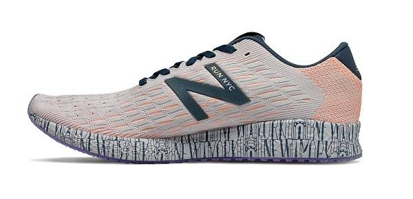 New Balance Men's Zante Pursuit V1 Fresh Foam Best Lightweight Running Shoe for Treadmill