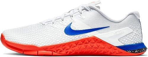 Nike Women's Metcon 4 Best Durable Running Shoe For High Intensity Workout
