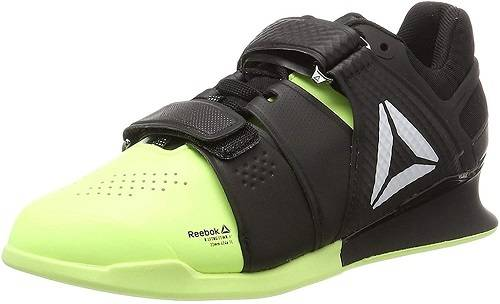 Reebok Men's Legacy Lifter Cross Trainer Shoe For HIIT Workout