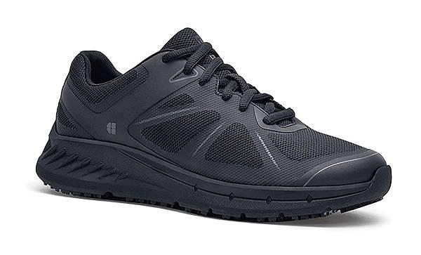 Shoes For Crews Women's Vitality II Slip Resistant - Best Work Sneaker Waitresses