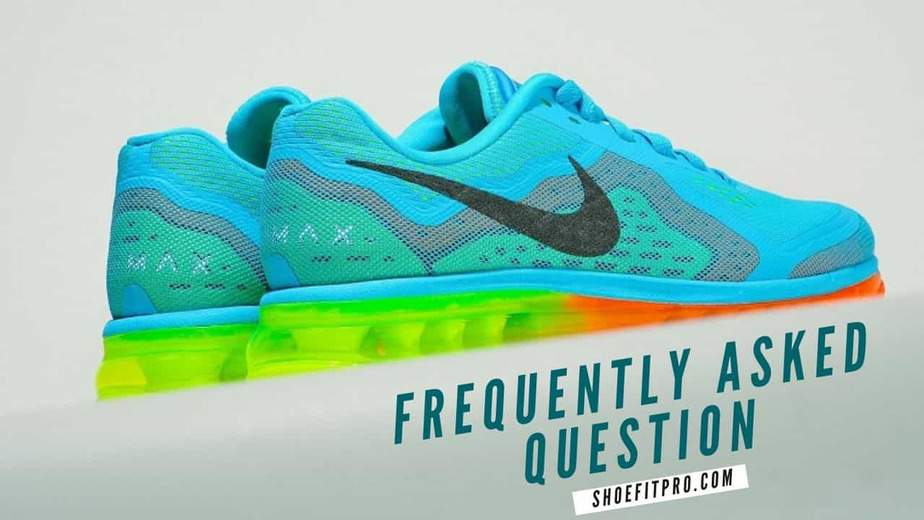 frequently asked question about how to choose running shoes