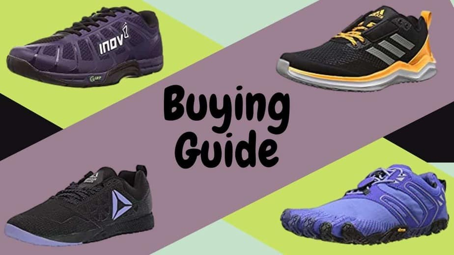 How to find the best shoes for jumping rope_what to look to choose the best Jumping shoes