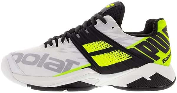 Babolat Men's Propulse Fury All Court Tennis Shoe