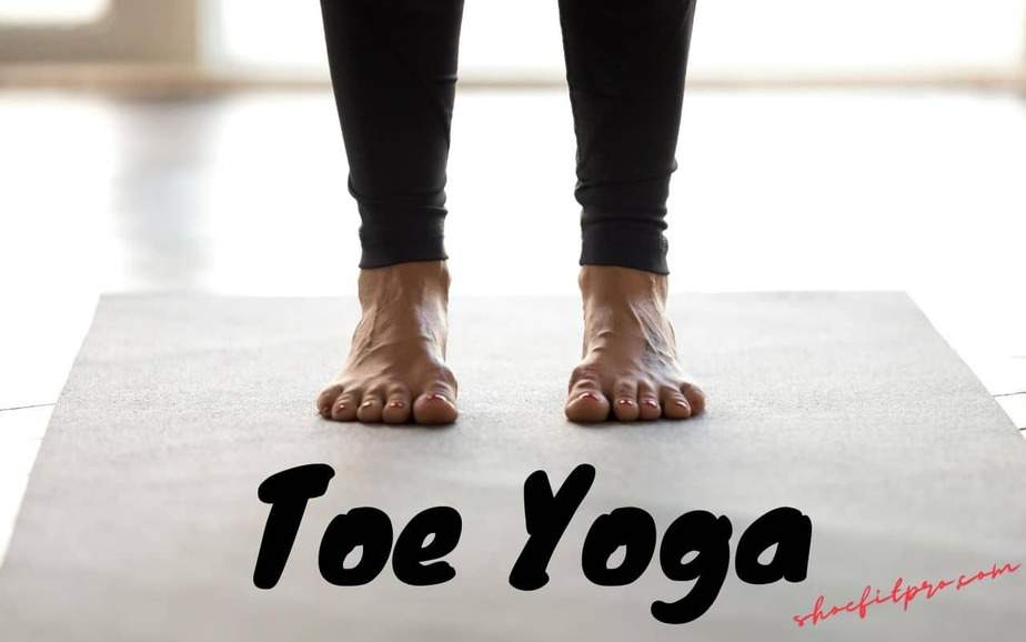 Flat Feet Exercises_Toe Yoga