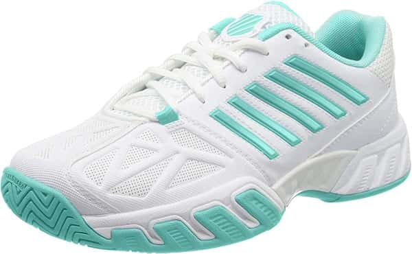 K-Swiss Women's Bigshot Light Shoes for Flat Feet