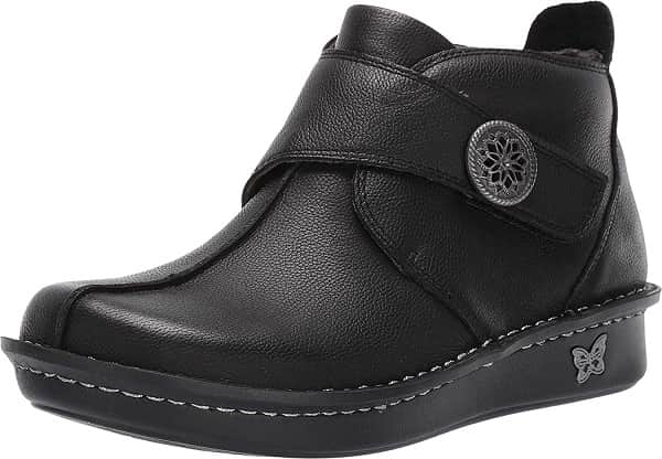 Alegria Women's Caiti Boot (Best For Hair Stylist Themed Shoes)