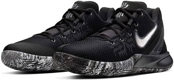 Nike-Best Basketball Sneakers for Flat Feet