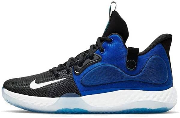 Nike KD Trey _ Best Basketball Shoefor Flat Footed NBA Players