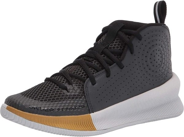 Adidas Collective-Best Low Ankle Basketball Shoe for Flat Feet
